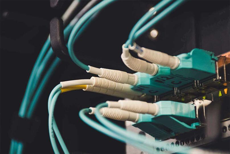Ηλεκτρολογικες υπηρεσιες στα Χανια-δικτυα ηλεκτρονικων υπολογιστων δομημένη καλωδίωση