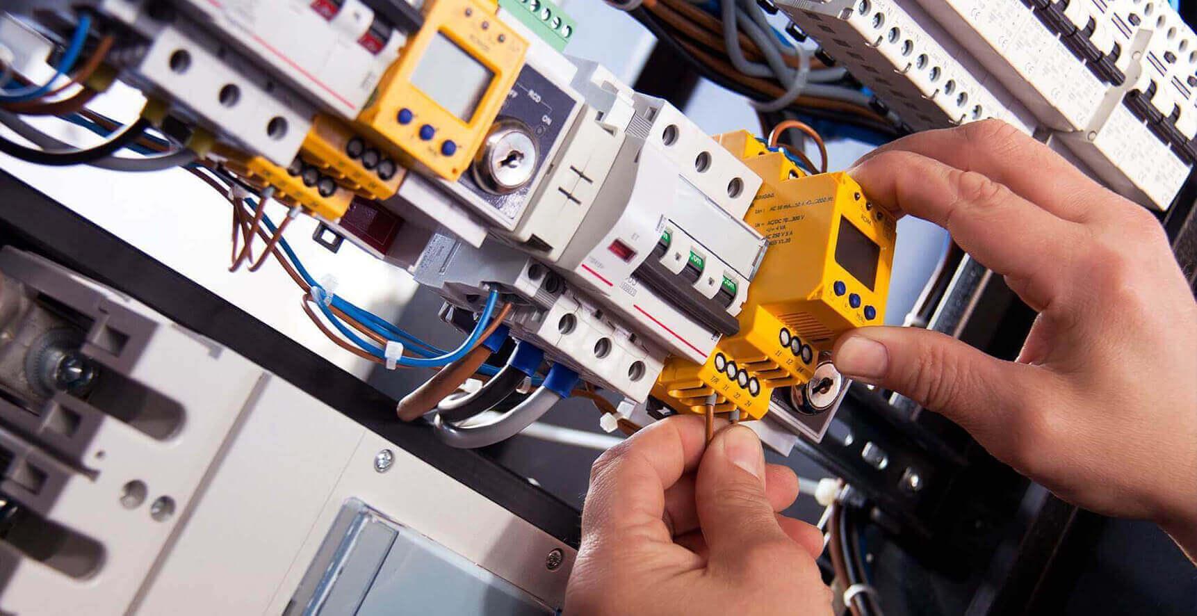 ηλεκτρολογικες εργασιες στα χανια - ηλεκτρολογικες εγκταταστασεις - Electrotech